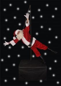 Kerstman 3,1